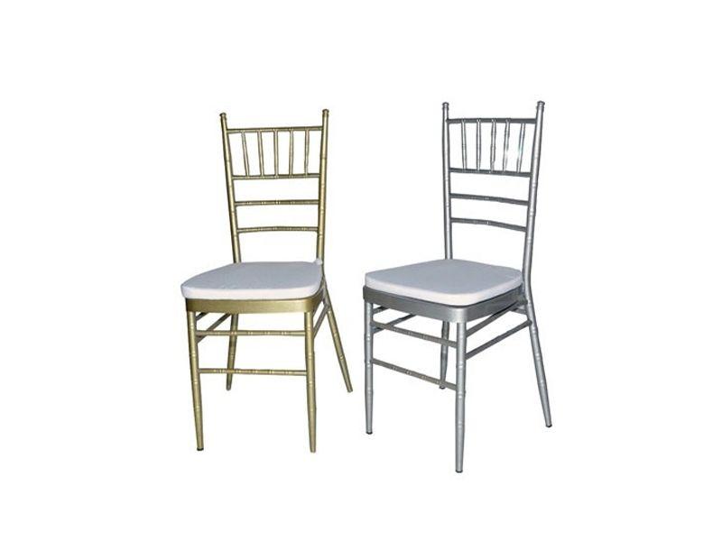 Lựa chọn thiết kế ghế phù hợp cho các hạng mục khác trong nhà hàng hoặc bữa tiệc