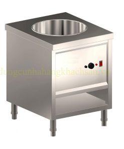 Tủ hâm nóng 1 ngăn tròn dùng điện BE-THN01