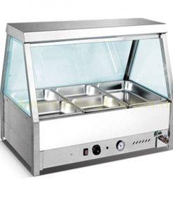 Tủ hâm nóng thức ăn 5 khay BE-THN05