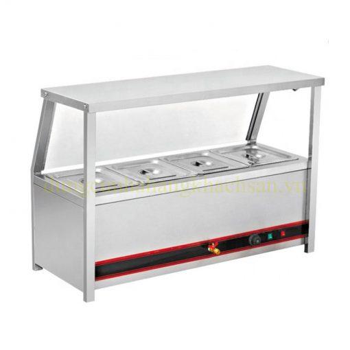 Tủ hâm nóng thức ăn 4 khay BE-THN04