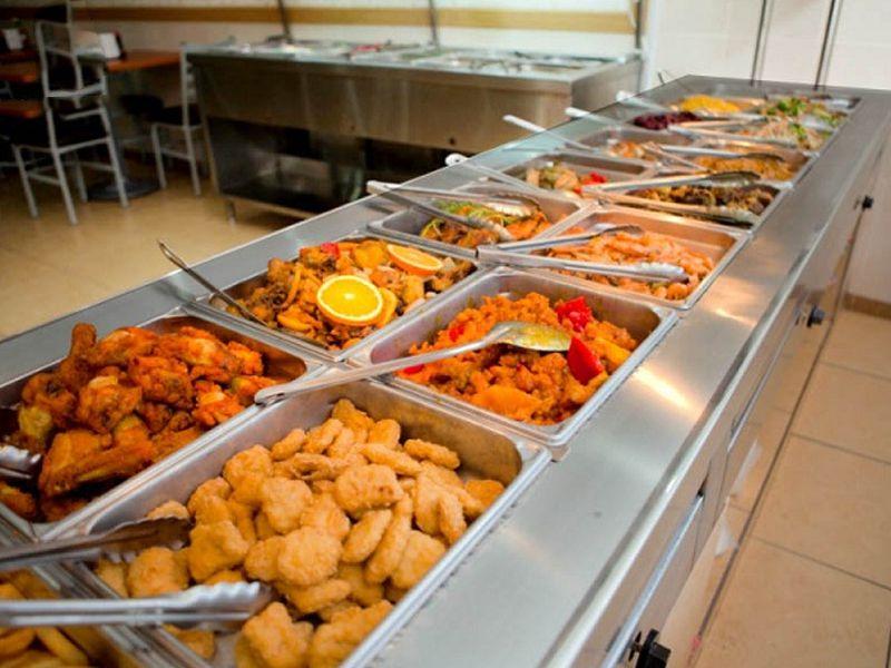 Lý do bạn nên chọn mua tủ hâm nóng thức ăn