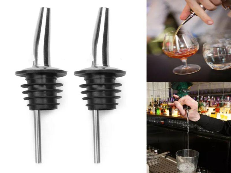Vòi rót rượu – Dụng cụ quầy bar