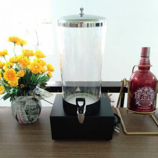 Bình hâm sữa, café nóng BF121401