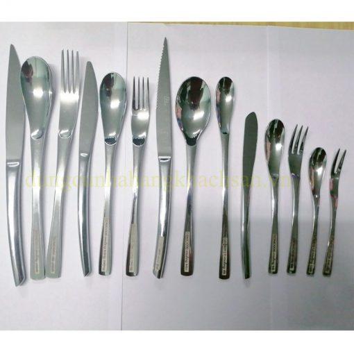 Bộ dao muỗng nĩa PT-NMD001