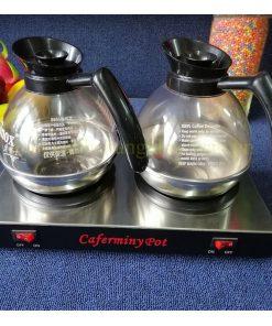 Bộ bếp hâm nóng cafe BF35B04