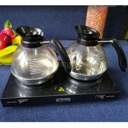 Bộ bếp hâm café Kinnox BF-BCF-Kinox BF35B002