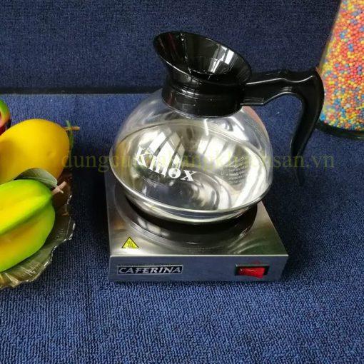 Bếp hâm café Cefarina đơn BF-BCF-Cefa