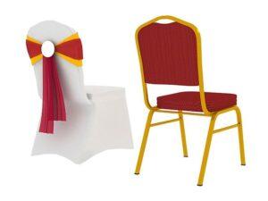 Hình ảnh của thiết kế ghế Banquet