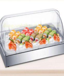 Khay Buffet Chữ Nhật 1 Ngăn BF070501036C