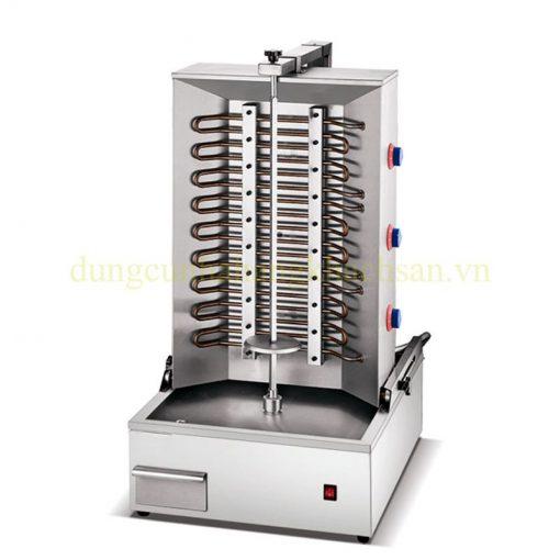 Lò nướng thịt Kebab (Điện) ZH-890