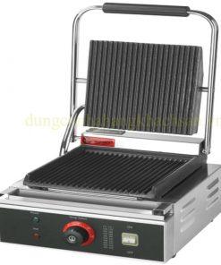 Máy nướng thịt đơn có rãnh ZH-811
