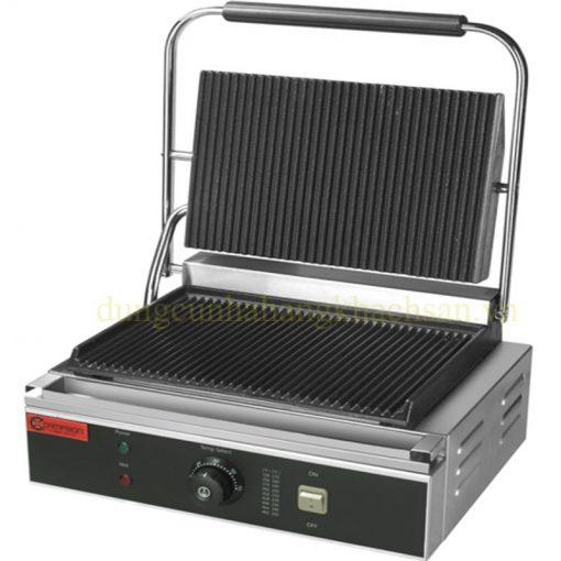 Máy nướng thịt có rãnh (mở lên xuống) ZH-811E