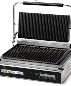 Máy nướng thịt có rãnh (mở lên xuống) ZH-811E-B