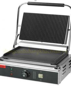 Máy nướng thịt có rãnh (mở lên xuống) ZH-811EA