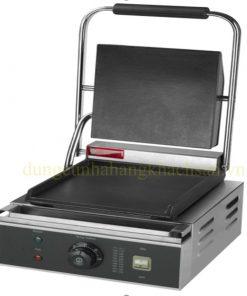 Máy nướng thịt đơn phẳng ZH-811C