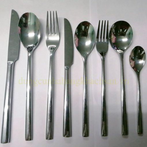Bộ dao muỗng nĩa Sola