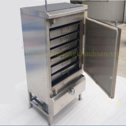 TỦ CƠM 30 KG BẰNG GAS THB-NM-608014