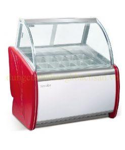 Tủ trưng bày kem HC-1200