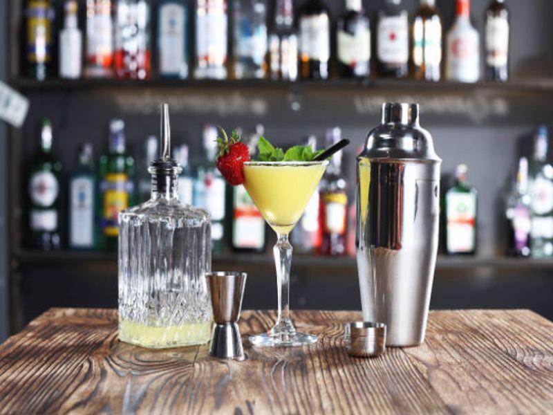 Dụng cụ pha chế - Sản phẩm tạo ra những thức uống ngon