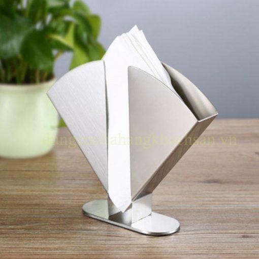 Kệ đựng giấy bàn ăn PT34