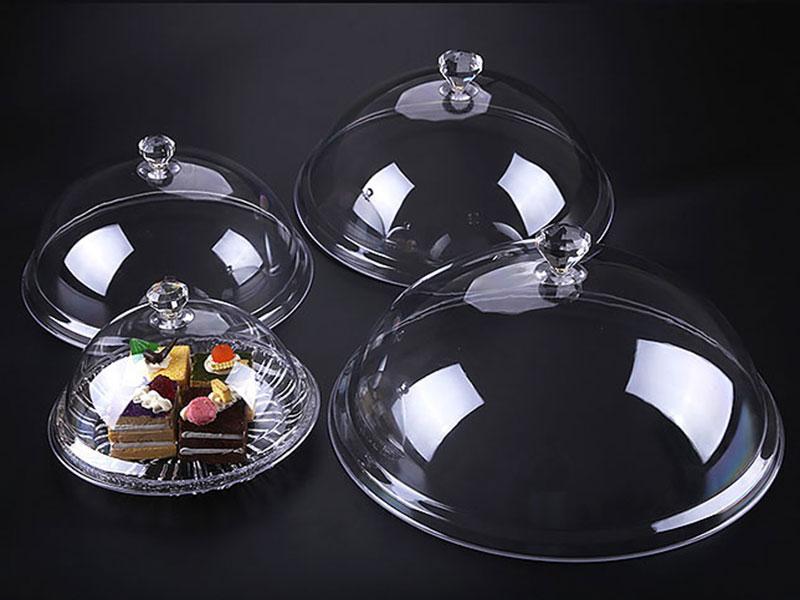 Nắp đậy thực phẩm sử dụng trong nhà hàng