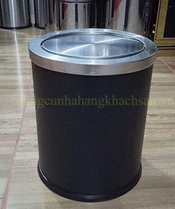 Thùng rác nắp lật GPX-205B
