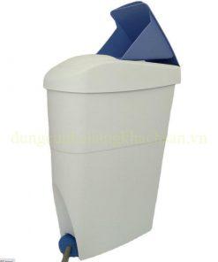 Thùng rác nhà vệ sinh B-012
