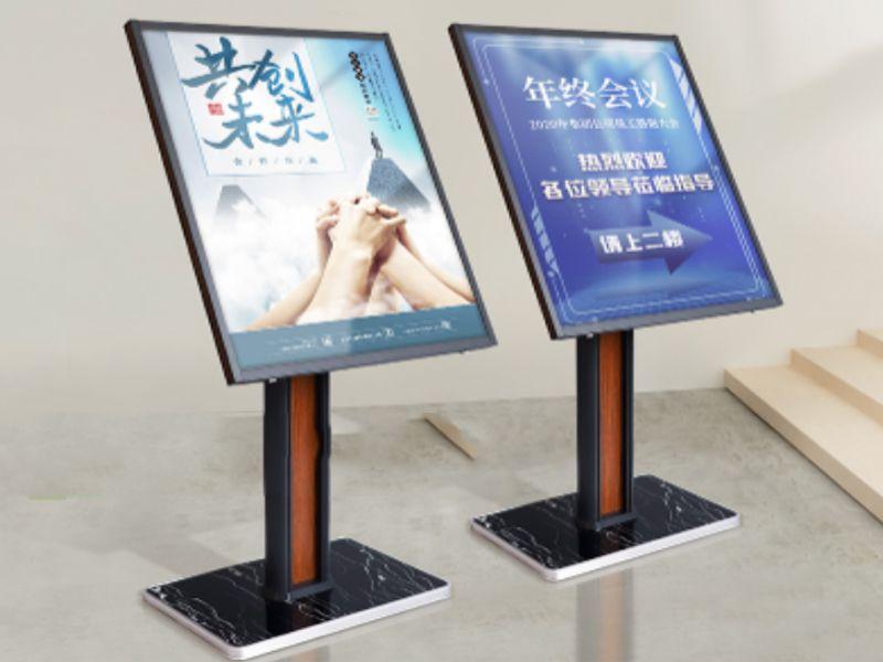 Bảng menu dành cho nhà hàng