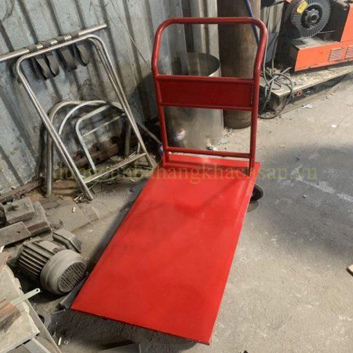 Xe đẩy hàng sắt sơn PT26X08-SS
