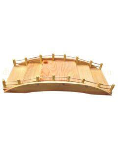 Cầu gỗ trang trí NM-BF003