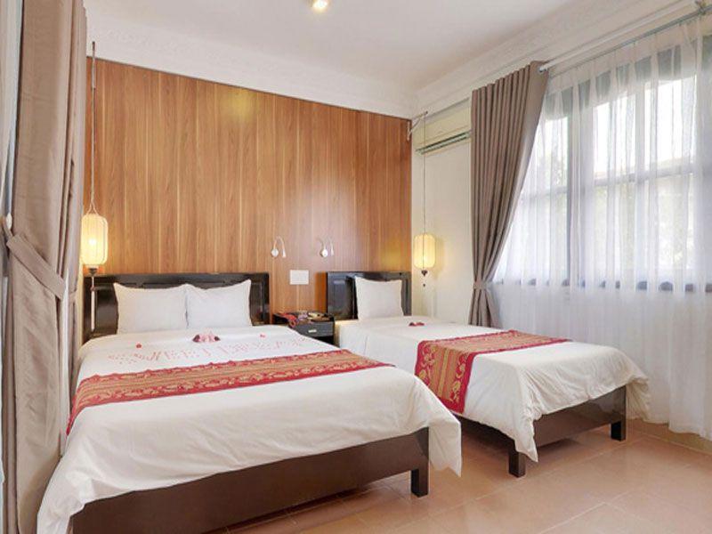 Quy trình sắp xếp giường extra bed cho khách sạn