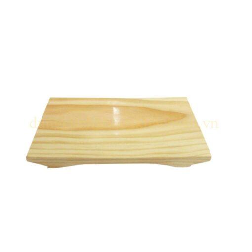 Khay gỗ trang trí NM-BF0022
