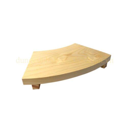 Thớt gỗ trang trí NM-BF0020