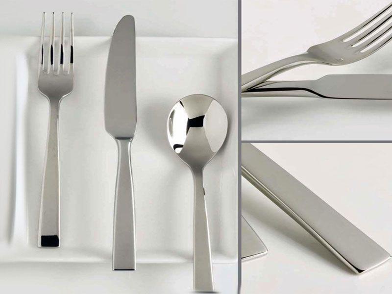 Bộ dao muỗng nĩa nhà hàng được nhập khẩu trực tiếp đảm bảo đẹp, bền, chịu nhiệt tốt