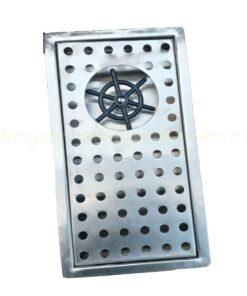 Khay rửa ly quầy bar âm bàn QBHD-49