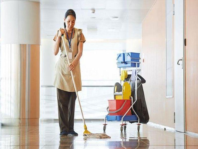 Vì sao vệ sinh khách sạn là yếu tố trọng điểm cần được quan tâm?