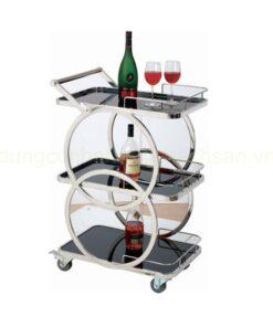 Xe Đẩy Rượu PT-NM-XR04-201