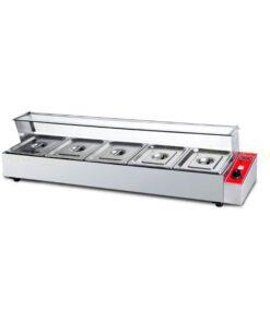 Tủ hâm nóng thức ăn THZH-BSB-25