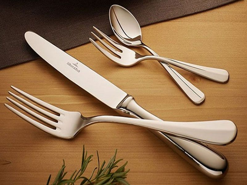 Dao muỗng nĩa cao cấp có đặc điểm như thế nào?