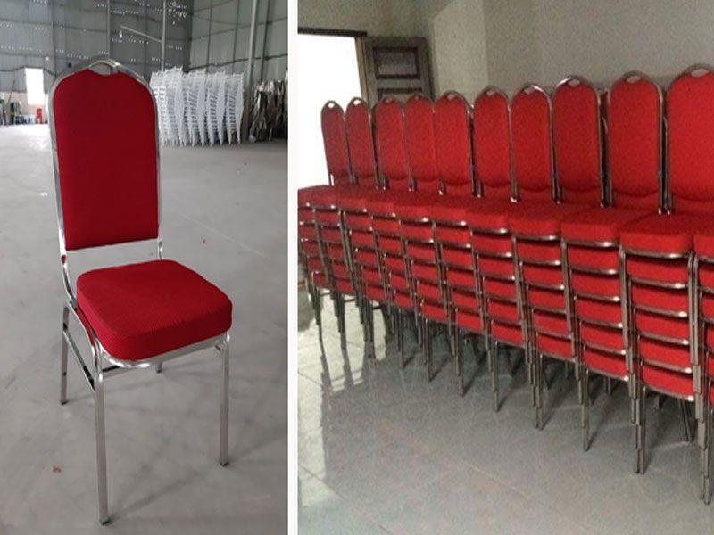 Ghế hội nghị sản phẩm được Dungcunhahangkhachsan trực tiếp sản xuất