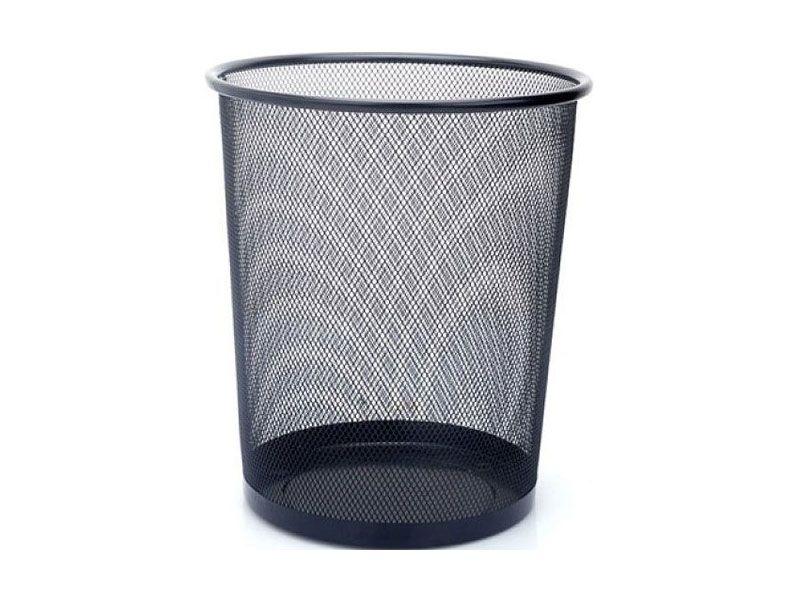 Thùng rác không nắp