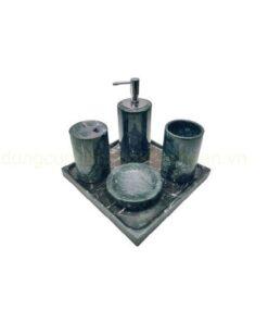 Bộ dụng cụ phòng tắm PN-NM-A02