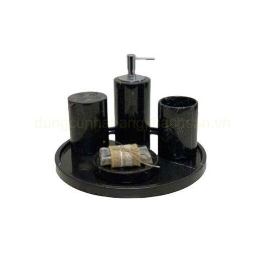 Bộ dụng cụ phòng tắm PN-NM-A05