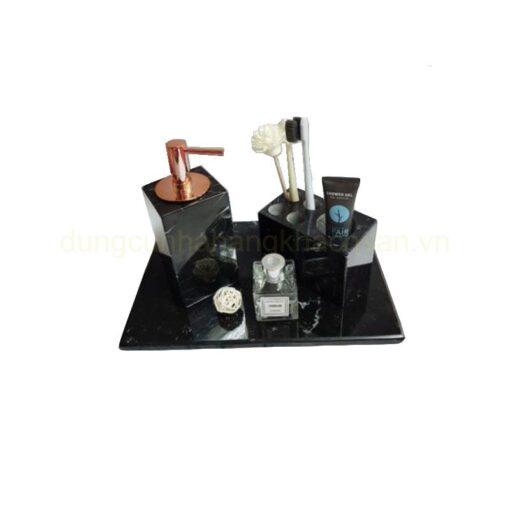 Bộ dụng cụ phòng tắm PN-NM-A06