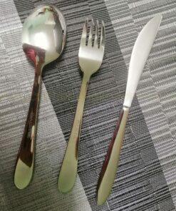 Bộ dao muỗng nĩa PT-NM-H001