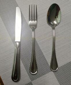 Bộ dao muỗng nĩa PT-NM-R001