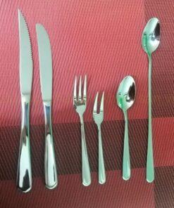 Bộ dao muỗng nĩa PT-NM-T001