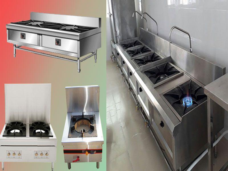 Tiết kiệm thời gian, chi phí, nhân công,… chính là ưu điểm nổi bật của bếp hầm
