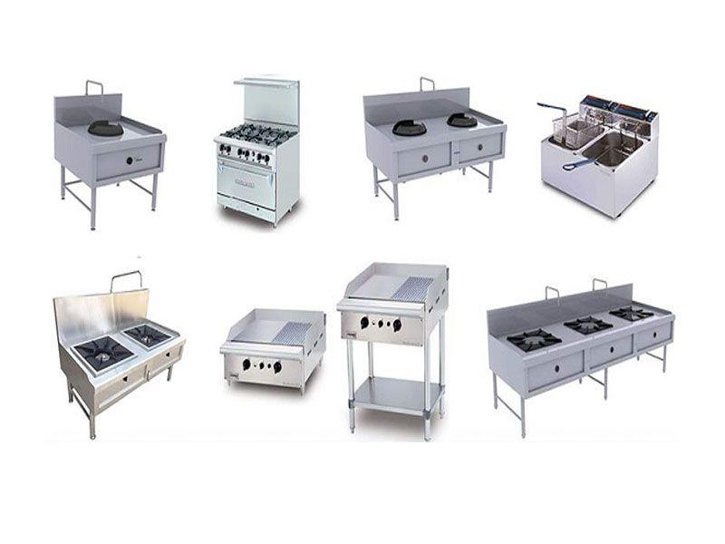 Dungcunhahangkhachsan – Đơn vị chuyên sản xuất cung cấp thiết bị bếp uy tín
