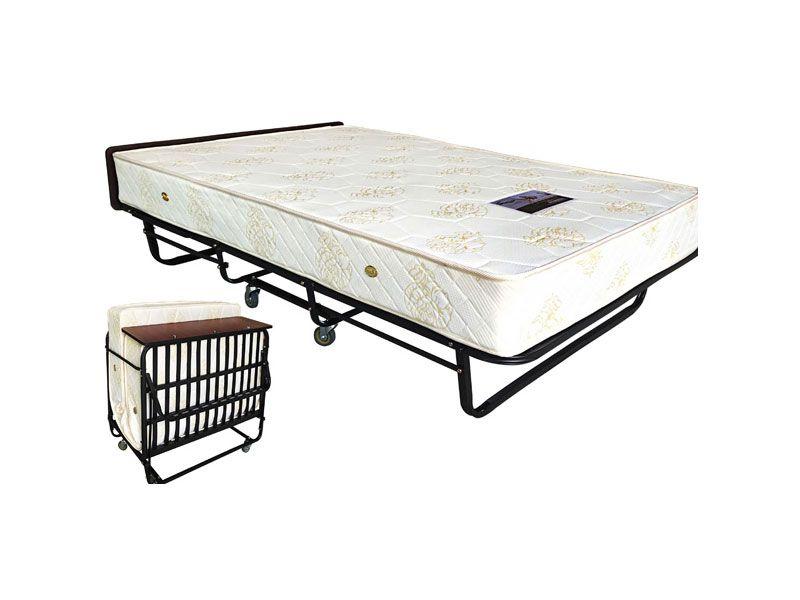 Bạn hiểu như thế nào về giường phụ khách sạn?